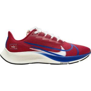 ナイキ Nike メンズ ランニング・ウォーキング エアズーム シューズ・靴【Air Zoom Pegasus 37】Gym Red/Game Royal/White