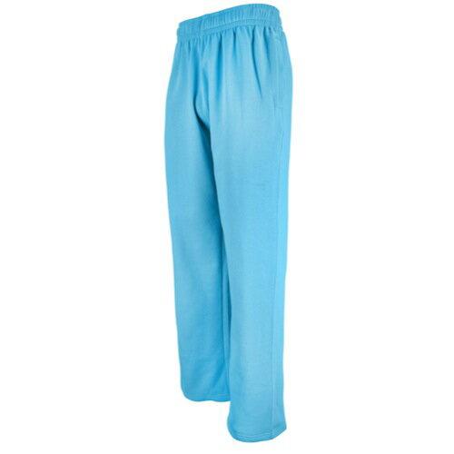 イーストベイ メンズ トレーニング ウェア カジュアルパンツ【Eastbay Core Fleece Pants】Columbia Blue