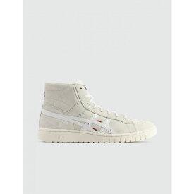 アシックス Asics メンズ スニーカー シューズ・靴【x atmos gel-ptg mt】Beige/White