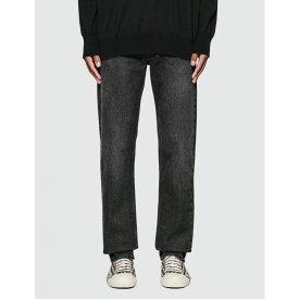ロエベ Loewe メンズ ジーンズ・デニム ボトムス・パンツ【5 pockets jeans】Black