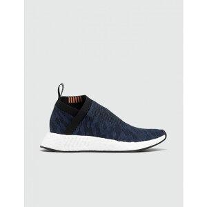 アディダス Adidas Originals レディース スニーカー シューズ・靴【NMD CS2 PK W】Black