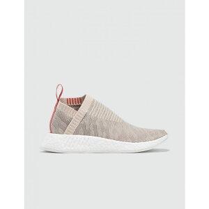 アディダス Adidas Originals レディース スニーカー シューズ・靴【NMD CS2 PK W】Grey