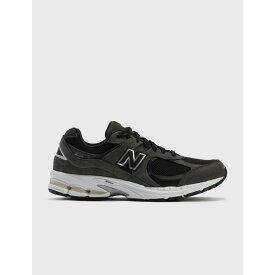 ニューバランス New Balance メンズ スニーカー シューズ・靴【ML2002RB】Grey