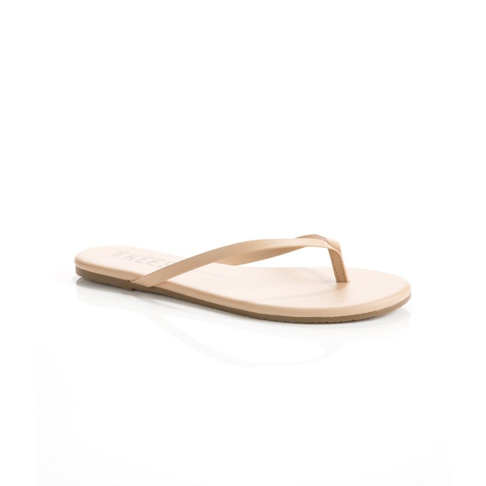 ティキーズ レディース シューズ・靴 ビーチサンダル【Tkees Flip Flops】Sunkissed