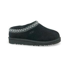 アグ メンズ シューズ・靴 スリッパ【UGG Tasman Slippers】Black
