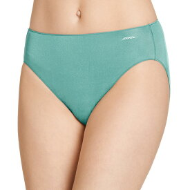 ジョッキー Jockey レディース ショーツのみ インナー・下着【No Panty Line Promise Bikini】Sage Mint