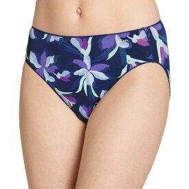 ジョッキー Jockey レディース ショーツのみ インナー・下着【No Panty Line Promise Bikini】Enchated Floral