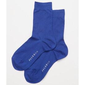 ファルケ Falke レディース ソックス インナー・下着【Cotton Touch Socks】Imperial