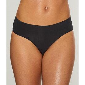 ダナ キャラン ニューヨーク DKNY レディース ショーツのみ インナー・下着【seamless lightwear bikini】Black