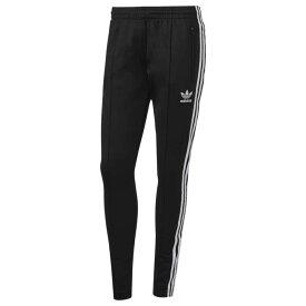 【即納】アディダス adidas Originals レディース ボトムス・パンツ スウェット・ジャージ【Supergirl Track Pants】Black