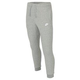 【即納】ナイキ Nike メンズ ボトムス・パンツ ジョガーパンツ【Cuffed Club Jogger In Grey 804408-063 Grey】Grey