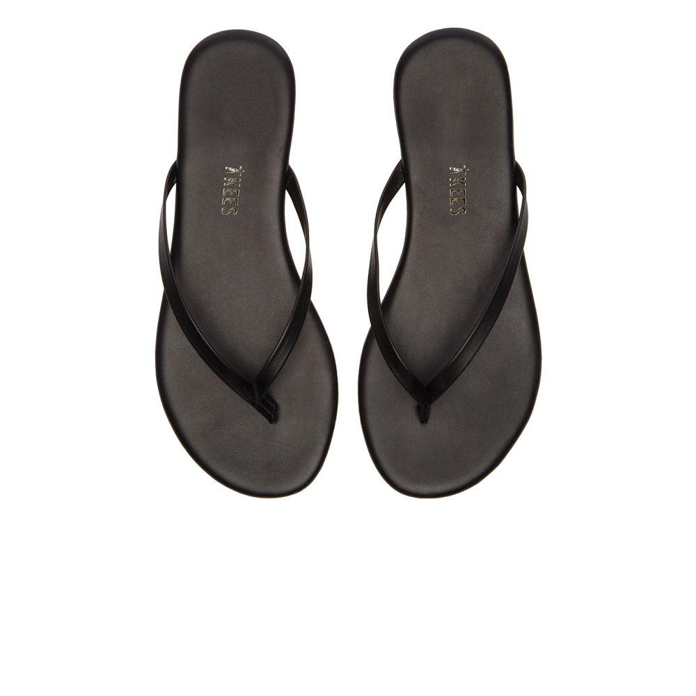 【即納】ティキーズ TKEES レディース シューズ・靴 サンダル・ミュール【Sandal Sable】Black