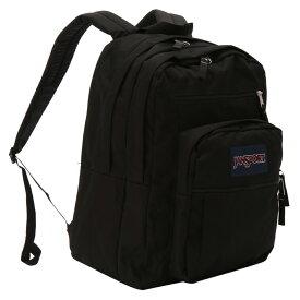 【即納】ジャンスポーツ JANSPORT ユニセックス バッグ バックパック・リュック【BIG STUDENT BAG】BLACK