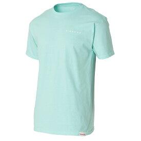 【即納】ダイアモンドサプライ Diamond Supply Co メンズ トップス Tシャツ【MARQUISE SP19 TEE】DIAMOND BLUE