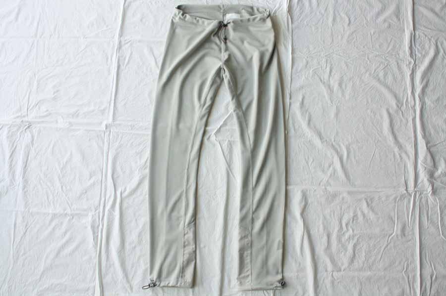 ■【送料無料】and wander アンドワンダー dry jersey tights(W) タイツ