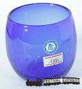 【琉球ガラス】 手作りタル型グラス