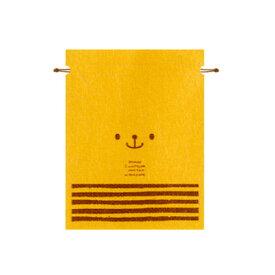 CDB-3NS キャンディベアギフトバッグ-S (20入) [包装資材 ラッピング 袋 おしゃれ かわいい バッグ 袋・ナップサック・ネットバッグ][13/1210]{子供会 景品 お祭り くじ引き 縁日}