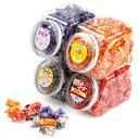 ¥1000(税抜) アメハマのキャンディ 100入 全8種{飴 アメ キャンディ 業務用 徳用 大袋 販促 イベント パーティ 粗品 …