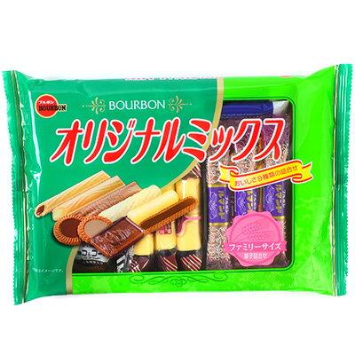 ★\525ブルボンオリジナルミックス★【駄菓子】