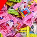 扇雀飴本舗 1kg ハローキティーキャンディ(約260個前後 ※2012年7月現在)【駄菓子】{キャンデー キャンディー 飴 アメ…