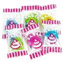袋入 ・ピロータイプ ¥2000(税抜) うんちくんキャンディピロー 200入{飴 アメ キャンディ 業務用 徳用 大袋 販促 景…