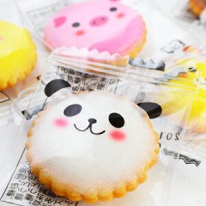 袋入 ¥1000 アニマルヨーチ 100入 【駄菓子】...