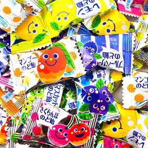 ミニのど飴 1kg(約357個入)【駄菓子】[14/1...