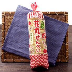 ¥400(税抜) さとうの花丸せんべい200枚入【割れ交換不可】{子供会 景品 お祭り 縁日 駄菓子 問屋}
