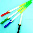 のびーる剣 25入 袋入{子供 プレゼント 子ども会 子ども会 お祭り くじ引き 縁日 お子様ランチ 剣 のびる おもしろグ…
