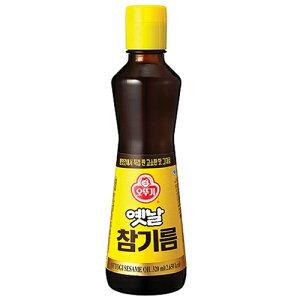 「オットギ」ごま油 320ml ■韓国食品■韓国/韓国料理/調味料/韓国調味料/韓国胡麻油/韓国ごま油/胡麻油/ ゴマ油 ごま油/激安
