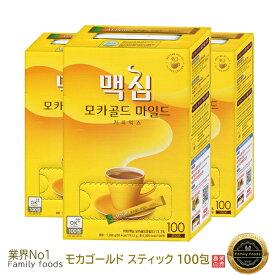 マキシム モカゴールドコーヒーミックス(12g×100)Maxim mocha gold mix