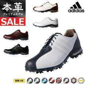 【FG】日本正規品adidas アディダス ゴルフシューズ adipure tp アディピュアTP