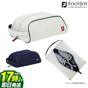【FG】2019年モデル 日本正規品 FOOTJOY フットジョイ ゴルフFA19SCSBJ FJ ジョイフォーザシーズン シューズバック゛