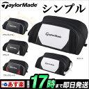 Taylormade テーラーメイド ゴルフ CBZ86 TM P-3 Series シューズケース 【ゴルフグッズ用品】