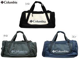 【キャンペーンエントリーでポイント最大26倍!】 特典付 正規品 ポイント10倍 Columbia コロンビア 大容量2wayボストンバッグ PU2233 rowa12