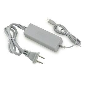 【メール便送料無料】Wii U対応 GamePad ゲームパッド ACアダプター 充電アダプタ 互換品