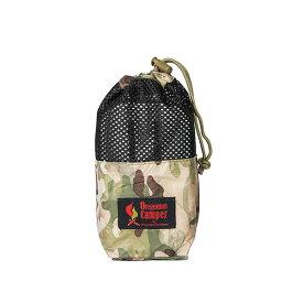 Oregonian Camper メスティンポーチ S Cam×Black カモブラック・ミリタリーカラー オレゴニアンキャンパー