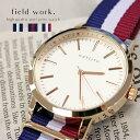 腕時計 レディース ユニセックス ビッグフェイス バーインデックス NATO プチプラ シンプル 雑貨 小物 ラウ…