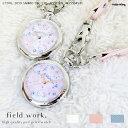 腕時計 ハローキティ レディース キーチェーン 懐中時計 プチプラ キーホルダー プレゼント キッズ フィールドワーク
