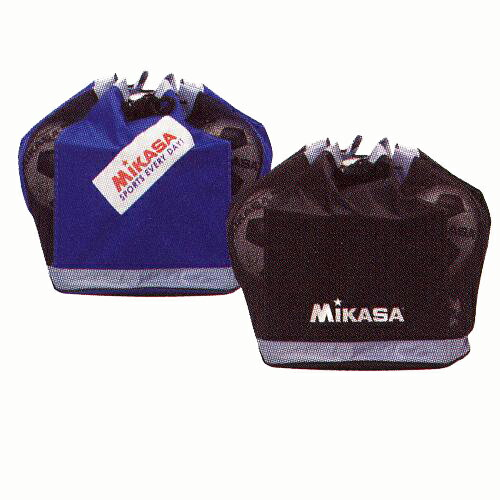 ボールバッグ大型 [サッカーボールケース] [ミカサ MIKASA](JS18264/NS10B)【QBI23】