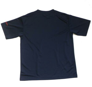 メンズ半袖Tシャツネイビーxオレンジ/Lサイズ(CM1263C_N_L/JSC10255059)【チャンピオン】【チャンピオンチャンピオンtシャツメンズCM1263C-N】
