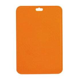 カラーズ ちょっと大きめAG抗菌食洗機対応 まな板 オレンジ (AP102975/C-1664)