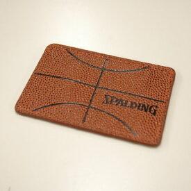 バスケ スポルディング スポルディング バスケ パスケース ( 13-003 / SP10245090 ) スポルディング バスケスポルディング バスケ パスケース