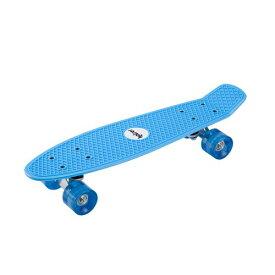 【 カイザー 】ミニスケートボード ブルー ( KW-996B / KA10245668 )【 スケートボード スケート ボード ミニスケボー スケボー ストリートスポーツ ストリートボード ローラーボード スノボー 】