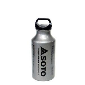広口フューエルボトル400ml ( SOD-700-04 / DF10274208 )【 SOTO 】【QCB02】