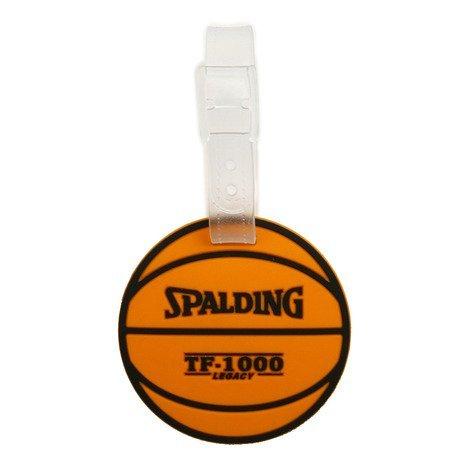 バスケ スポルディング ラゲージパッチ ( 13-005 / SP10334541 ) スポルディング バスケ QBI07【QBI47】