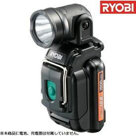 BLL-1100(本体のみ) 充電式LEDライト(本体のみ) (RY10372912) 【 RYOBI 】【QCA04】
