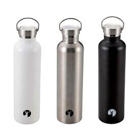 水筒 ボトル キャプテンスタッグ ステンレス製 HDボトル1000 ( CAG10385353 )【QCB02】