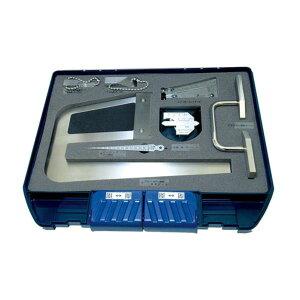 97794 鉄骨精度測定器具7点セット (SSO10389288) 【 シンワ測定 】【QCB02】
