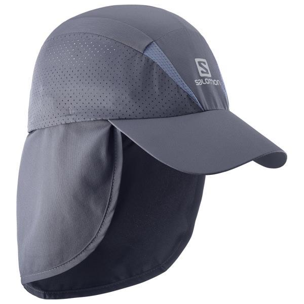 L39304100 XA+ CAP OMBRE BLUE (SAM10392641) 【 サロモン 】【QBH33】